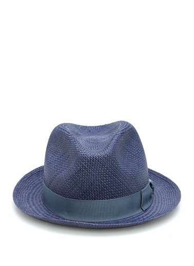Borsalino Şapka Mavi